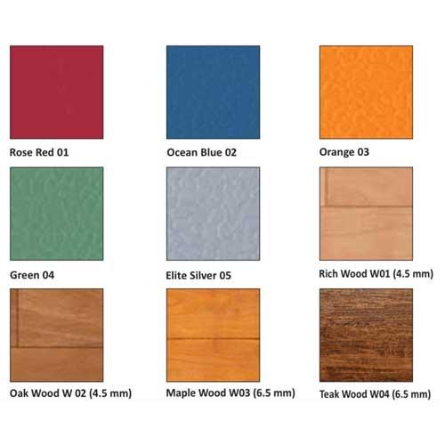 EPDM Rubber Flooring, Playground Rubber Flooring, Rubber